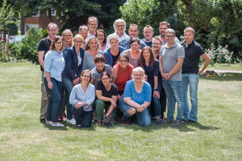 Das SAPV Team